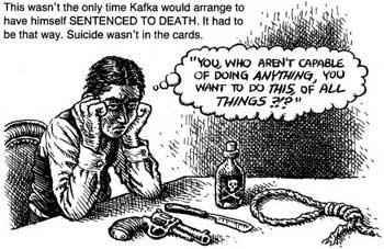אילו קפקא היה עולה לישראל: ביקורת ופרשנות עלKafka