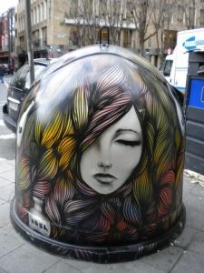 מקור: Street Art Utopia