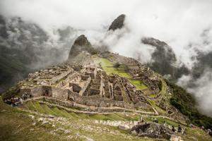 Machu Picchu Mexico